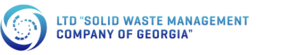 Waste.Gov.Ge – LTD Solid Waste Management Company of Georgia Logo