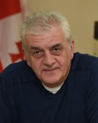 David Chavchanidze