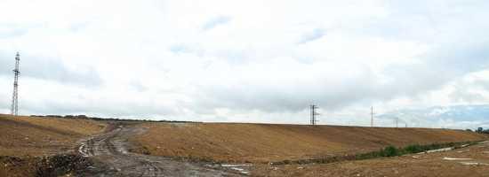 Visit to the Kutaisi landfill site ქუთაისის ნაგავსაყრელის მონახულება