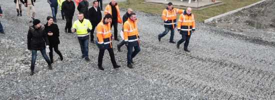 Renovated municipal landfill of Lagodekhi ლაგოდეხის განახლებული მუნიციპალური ნაგავსაყრელი